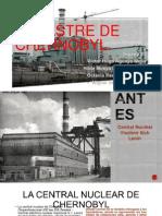 Chernobyl Disaster.pptx