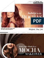 Mocha Shades and Applications