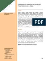 DEFINIÇÃO E PROCESSOS DE ESCOPO.pdf