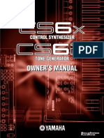 CS6x Owner's Manual.PDF
