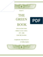 Book 1 the Green Book 2nd Edition