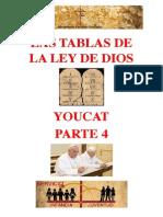 Materiales-MFC-2014-2015 YOUCAT parte IV-Las tablas de la  Ley de Dios-2.pdf