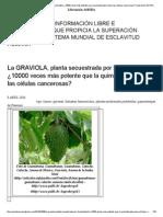 La GRAVIOLA.pdf