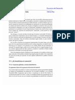Debray Ray - economia del desarrollo Cap 17y18.pdf