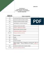 FACULTAD - Curso 2014 - cronograma tentativo - primer            semestre - AUDITORÍA I.pdf