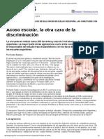 Página_12 __ Sociedad __ Acoso escolar, la otra cara de la discriminación.pdf