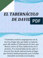 El taberáculo de David.pdf