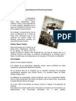 Reseña Histórica de la Provincia de Huaura.docx
