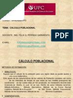 CÁLCULO POBLACIONAL.pps