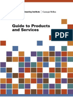 SEI Guide to Products and Services