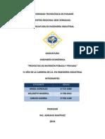 Ingenieria Economica Taller 1.docx