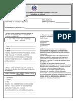 AVALIAÇÃO 7a SÉRIE 1 TRIMESTRE chave de correção.docx