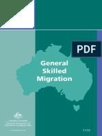 Immigration to Australia - Booklet6 - 1119