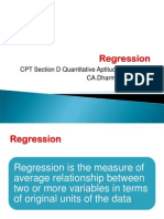 Sec d Ch 12 Regression Part 2