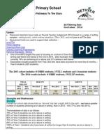 curriculum report writing - nov 14