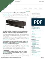 Addon for openFrameworks, Kinect V2 and Mac | Blog | Andrew McWilliams