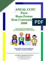 Manual Ccfc Para Boas Festas Sem Consumismo
