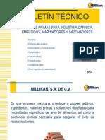 BoletinTecnico Carnicos Abril 2014.pdf