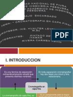 CROMATOGRAFIA EN CAPA FINA - ANALISIS DE ALIMENTOS.pptx