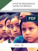 Mexico Objetivos
