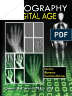 Radiography in the Digital Age - Q. Carroll (C. Thomas, 2011) BBS