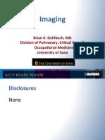 ICU Imaging/CCM Board review