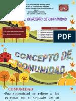 Eq.1 Concepto de Comunidad.pptx
