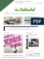 Ingenieria Ambiental_ La Acidificación de los Suelos_ Efectos y Manejo.pdf