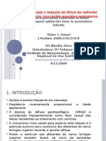 Apnéia-refluxo-2009