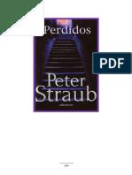 Perdidos - Peter Straub.pdf