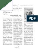 Historia de La Alfabetización y de La