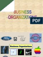 Business Organizations.ppt