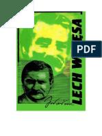 Geremek, Bronisław - Lech Wałęsa – 1990 (Zorg)