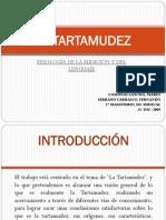 Presentación Trabajo la Tartamudez
