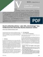 Verwaltungen zum Thema - Reichsbürger.pdf