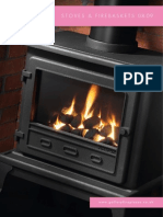 Gallery Stoves and Mantels