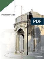 Autodesk® ImageModeler™ 2009
