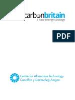 Zero Carbon Britain Cop en Hag En