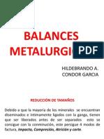 CC MM II BALANCES METALURGICOS.pptx