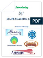 SJ Life Coaching Group_Udaipur