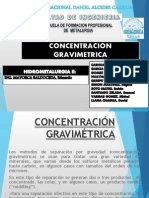 GRAVMETRIA(HIDRO 2).pptx