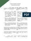 Perjanjian Gadai Saham (Pledge of Shares Agreement)