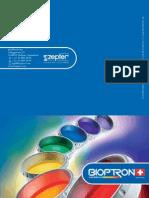 Brosura Color Terapie Bioptron Pro