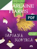 Charlaine Harris - Capcana Mortala - Cartea 11