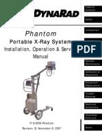 Dynarad Phantom