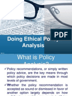 Ppt Policy Report