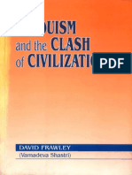 Hinduism and the Clash of Civilizations - David Frawley