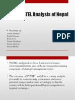 PESTEL Model Analysis of NEPAL