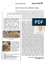 Arkéfact Bulletin Actualité 8