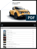 Nissan Pricelist January 2010